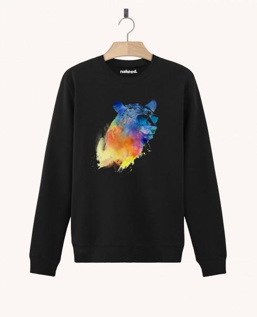 Sweatshirt Sunny Bear