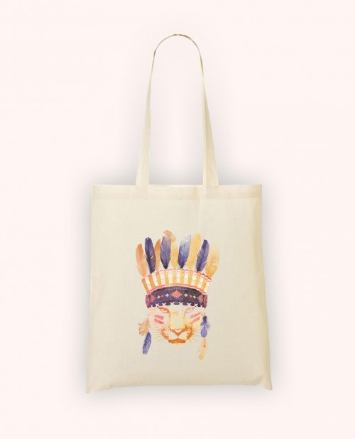 Totebag Big Chief