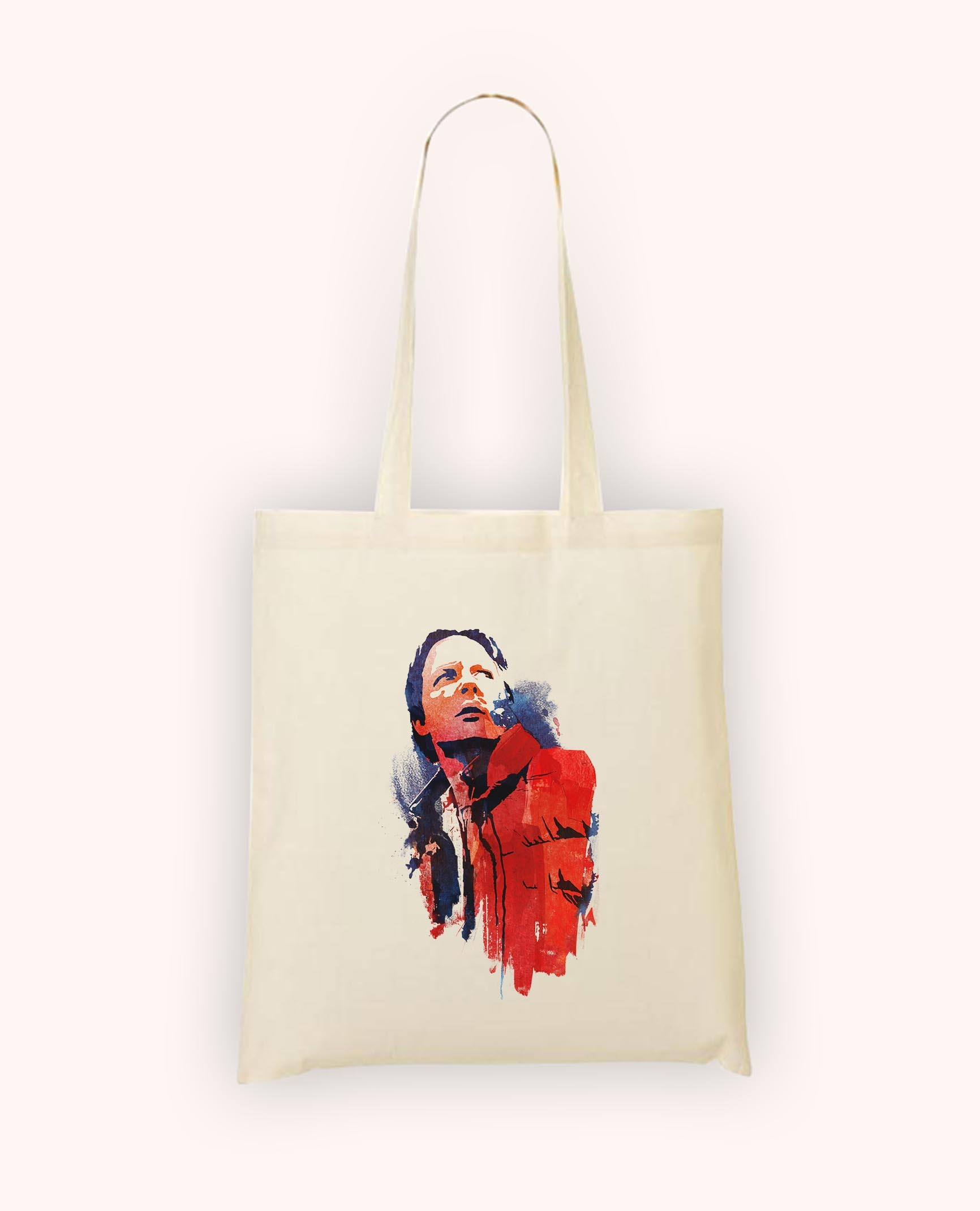 Totebag Marty McFly
