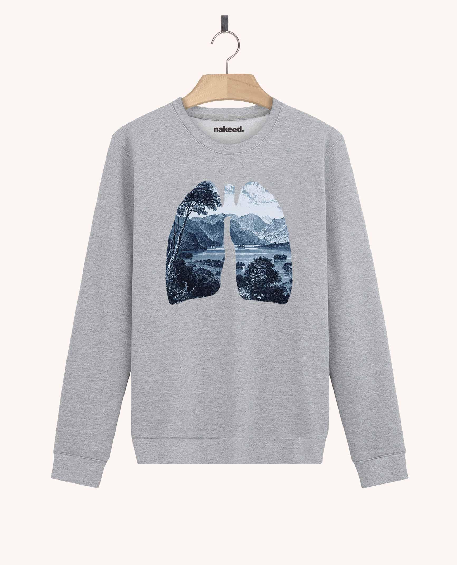 Sweatshirt Fresh