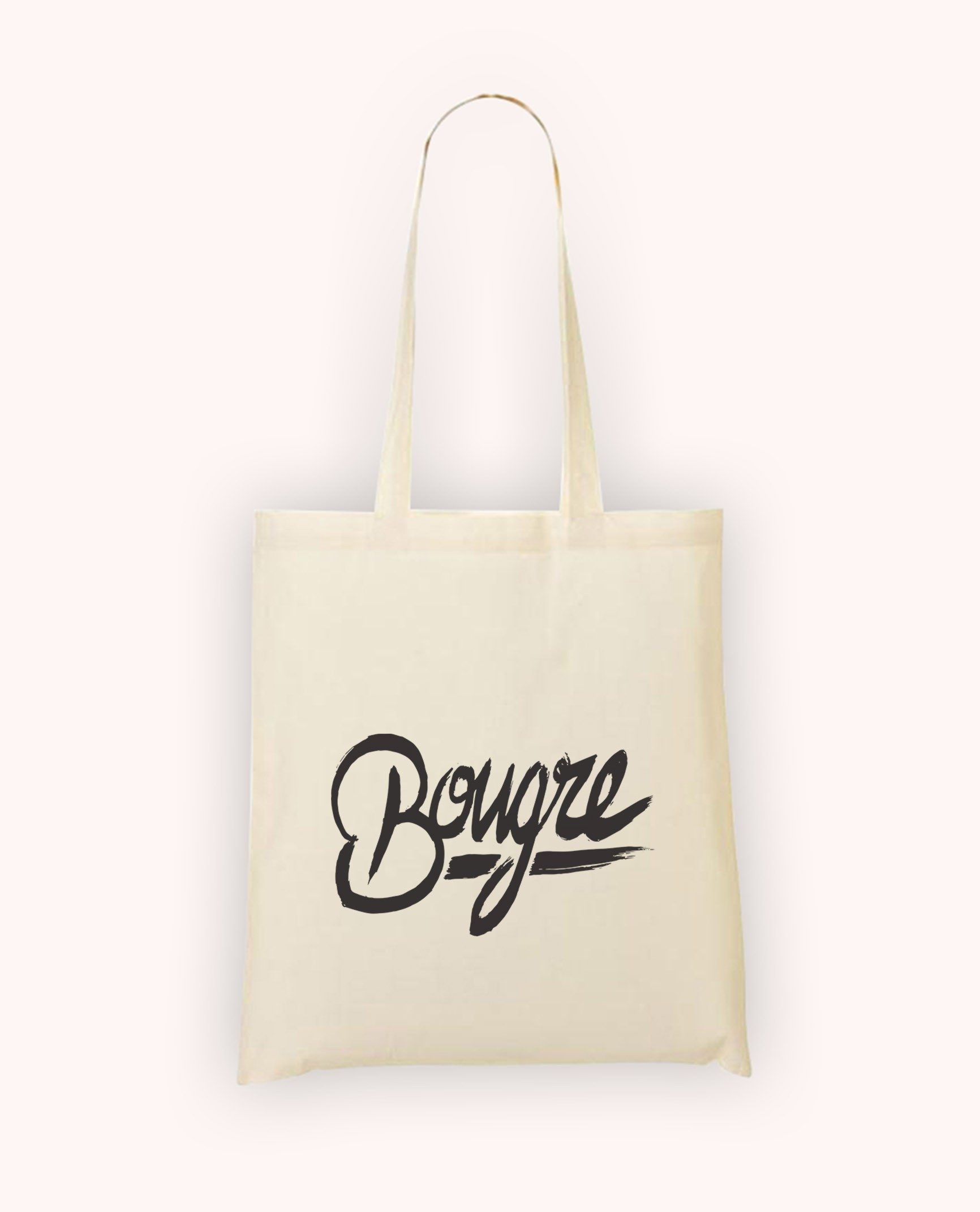 Totebag Bougre