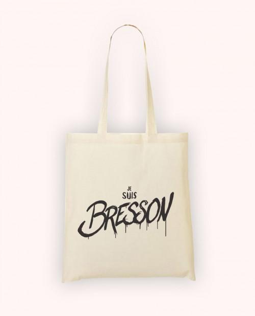 Totebag Je Suis Bresson
