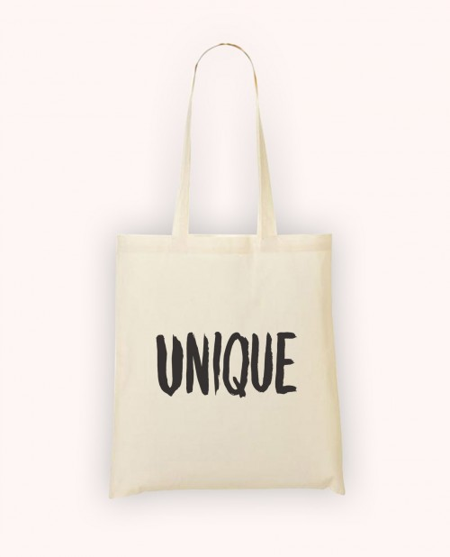 Totebag Unique