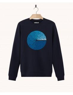 Sweatshirt Almighty Ocean