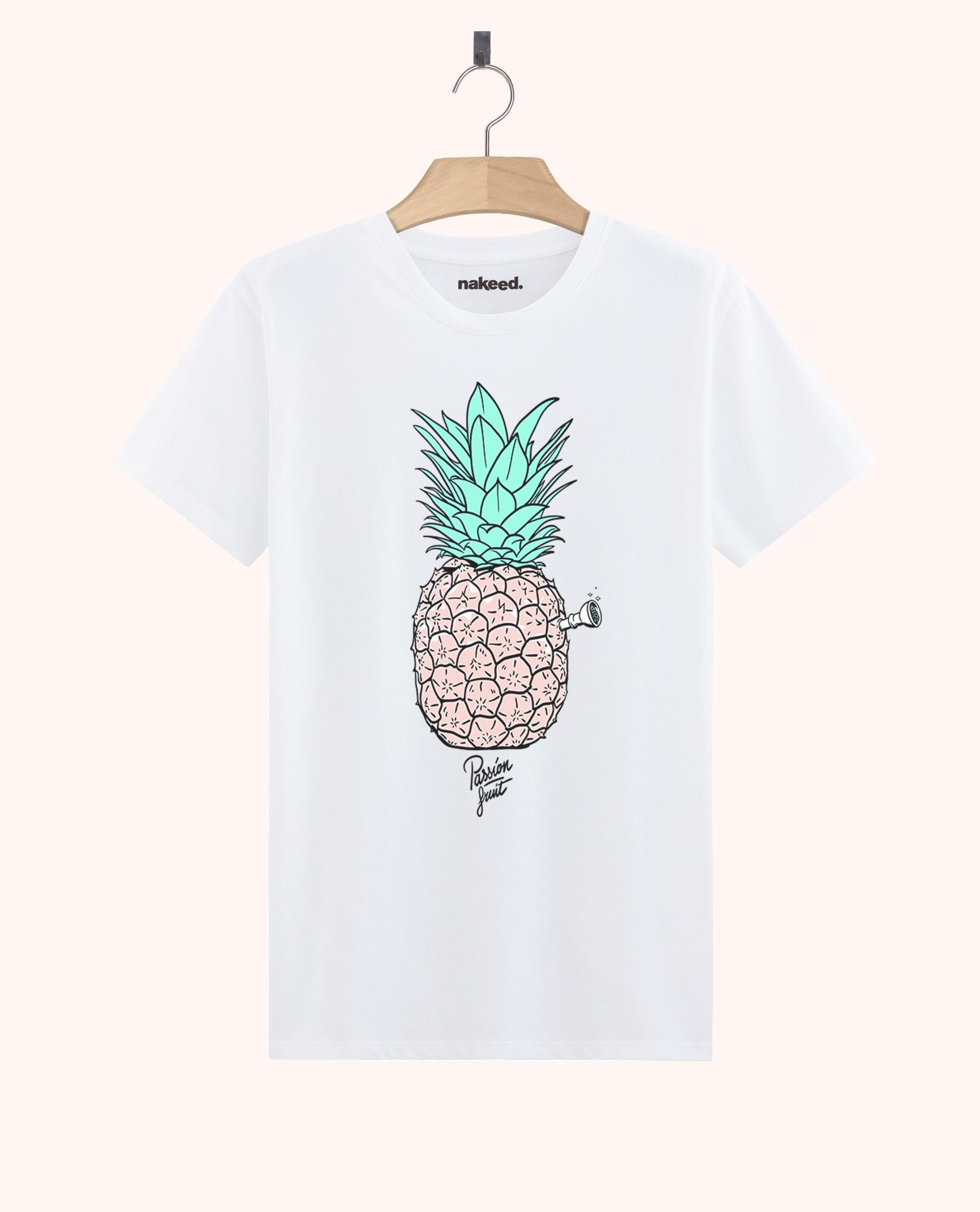 Teeshirt Passion Fruit