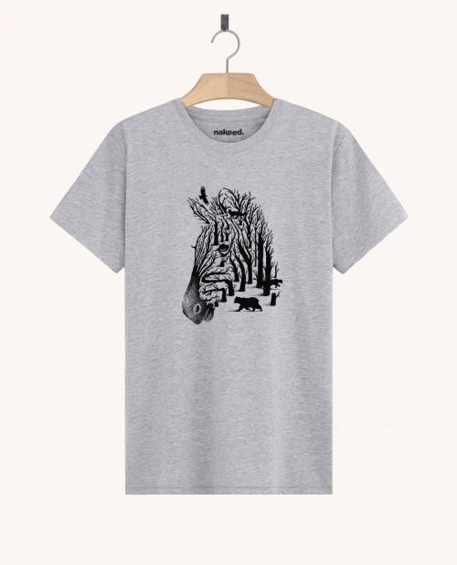 Teeshirt Zebra
