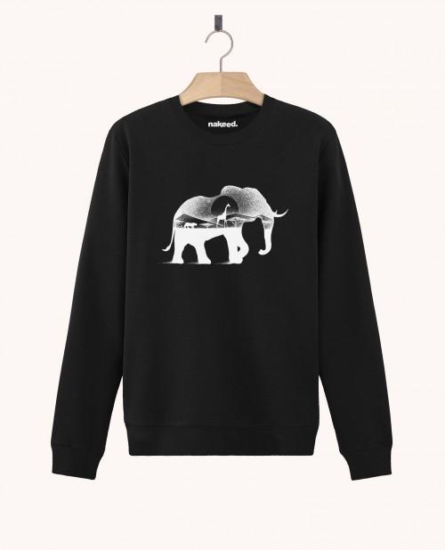 Sweatshirt Wild Africa
