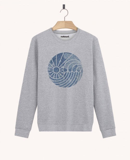 Sweatshirt Sea of Serenity