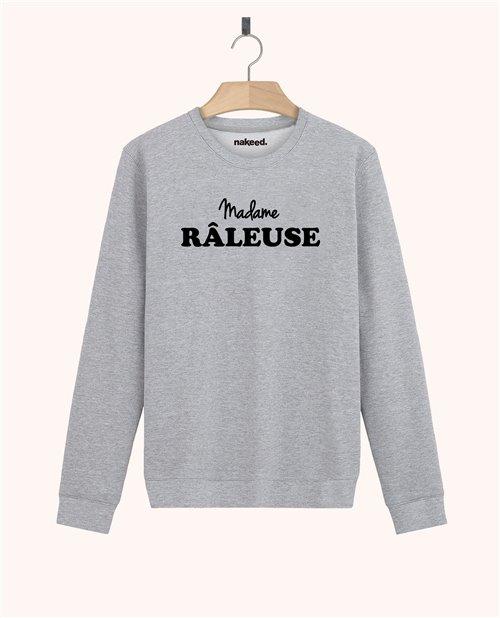 Sweatshirt Madame Râleuse