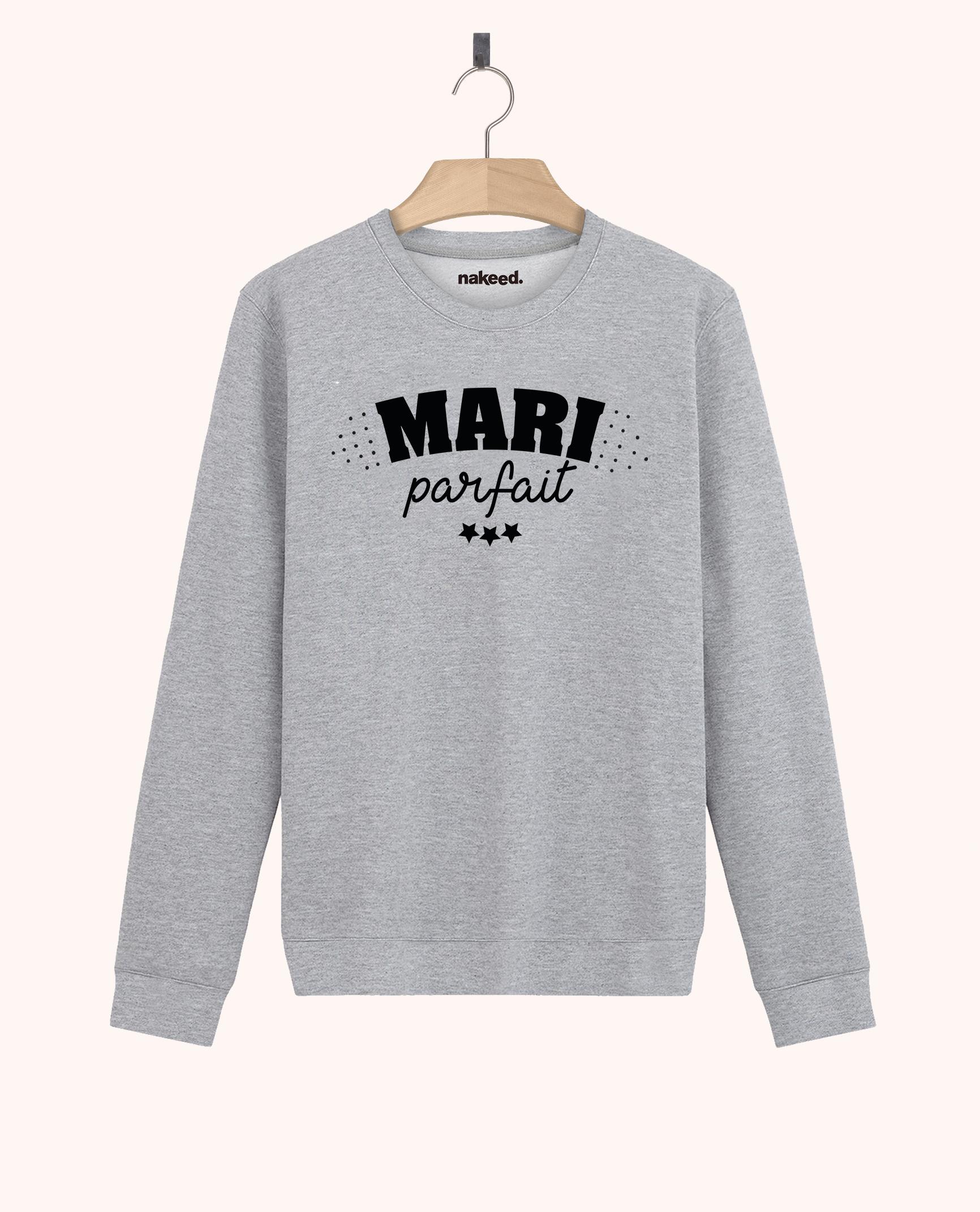 Sweatshirt Mari parfait
