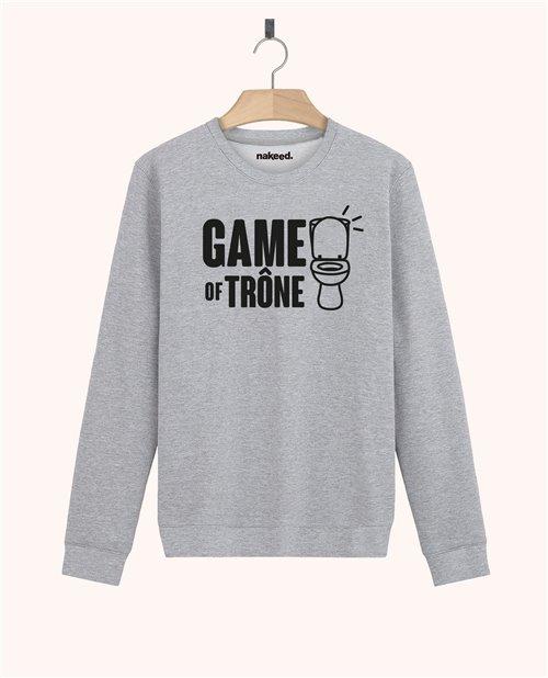 Sweatshirt Game of trône