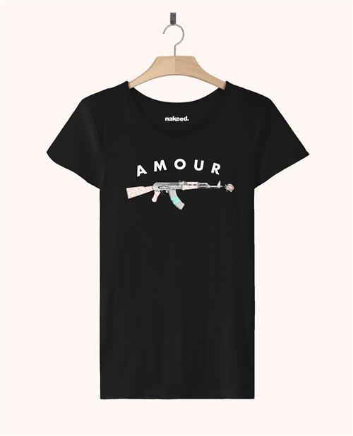 Teeshirt Amour