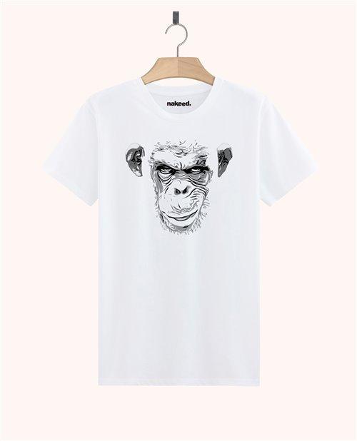 Teeshirt Evil monkey