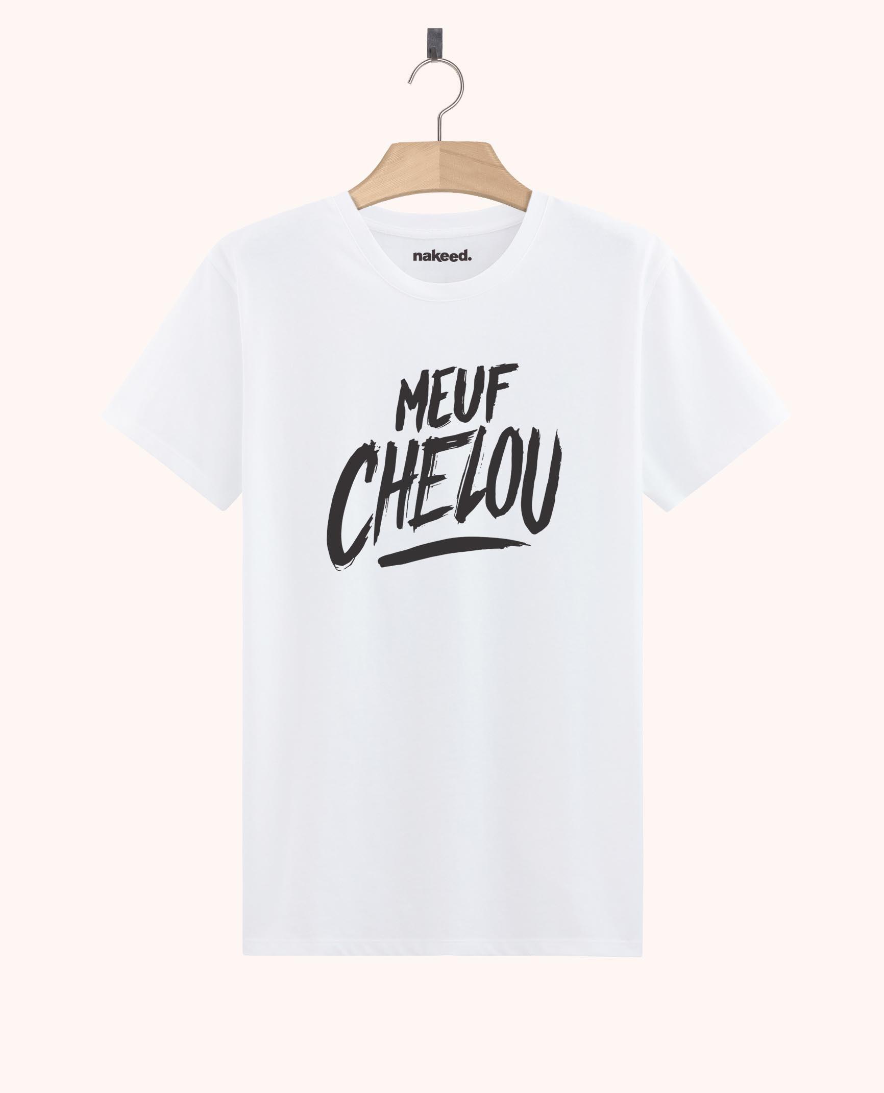 Teeshirt Meuf Chelou