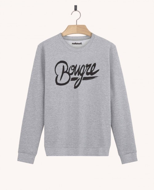 Sweatshirt Bougre