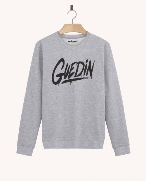 Sweatshirt Guedin