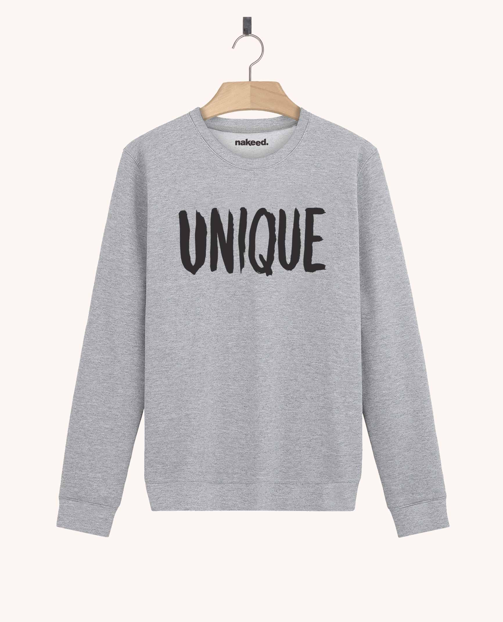 Sweatshirt Unique