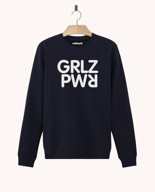 Sweatshirt Girlz Power
