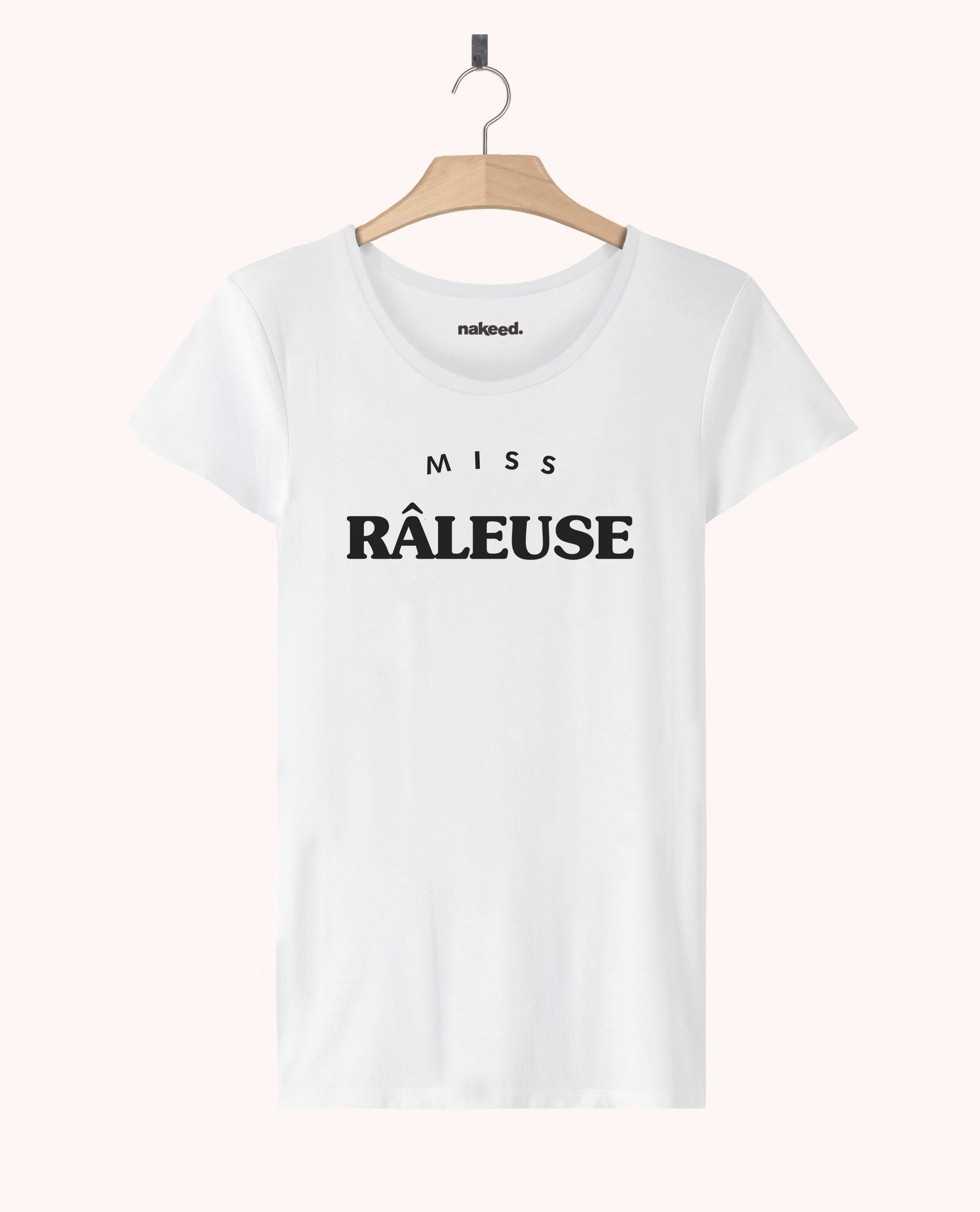 Teeshirt Miss Râleuse