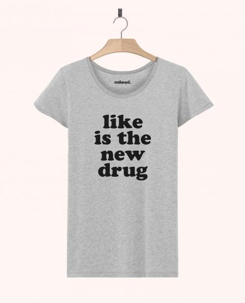 Teeshirt Like is the New Drug