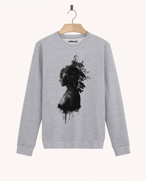 Sweatshirt Mother Earth