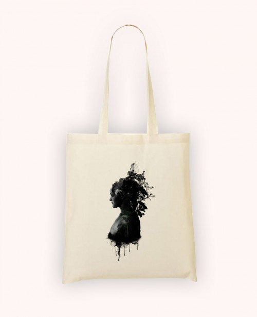 Totebag Mother Earth
