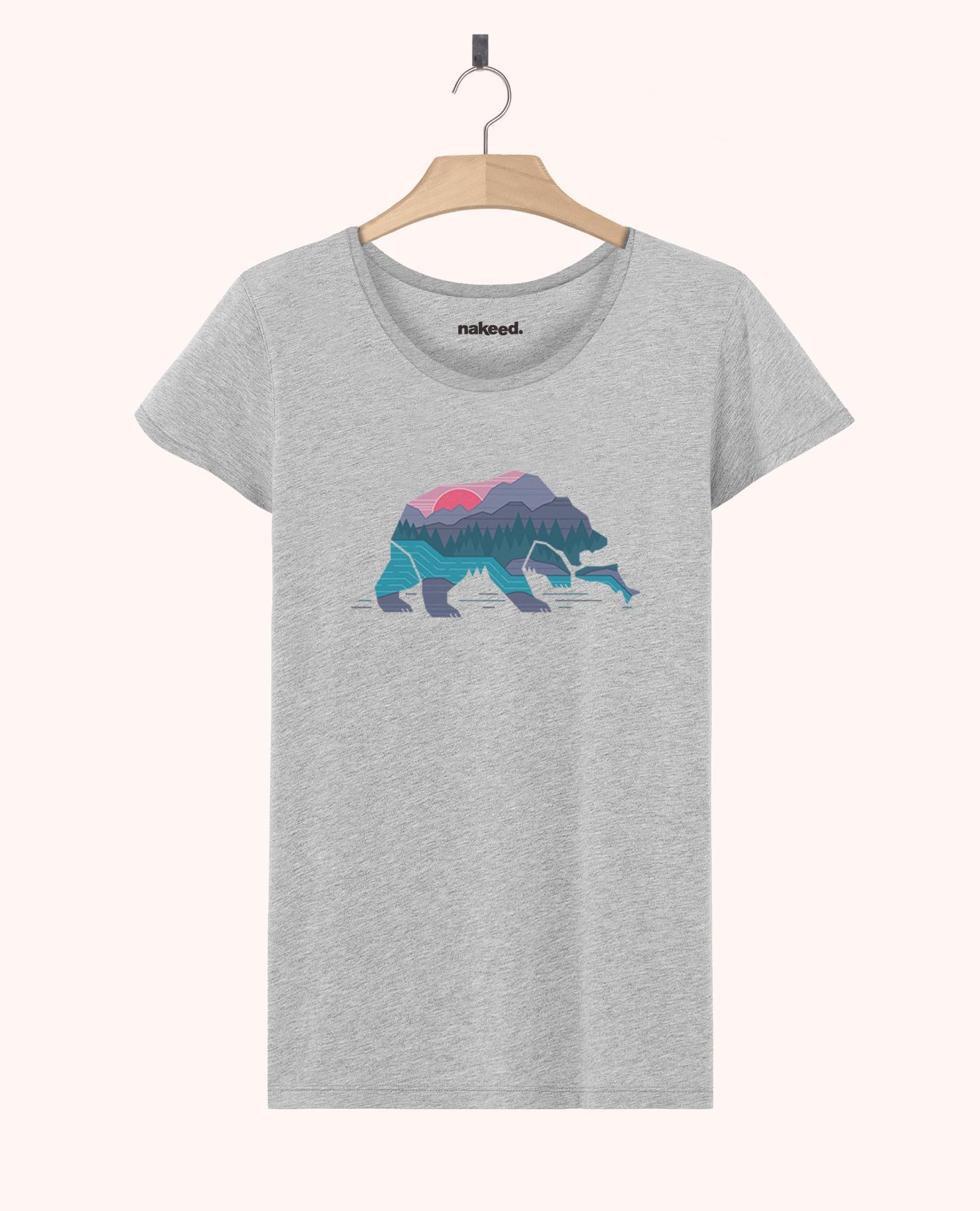 Teeshirt Bear Country