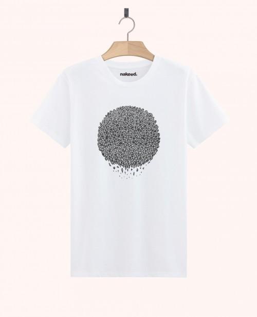 Teeshirt Crystal Sphere