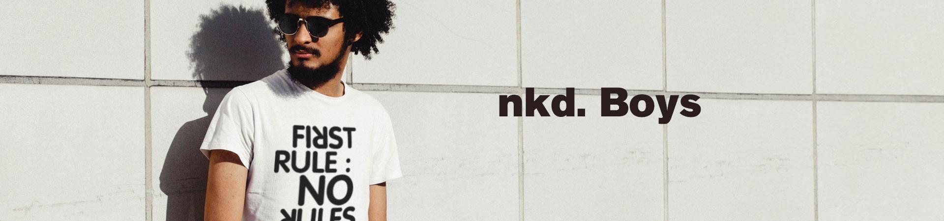 nkd Boys